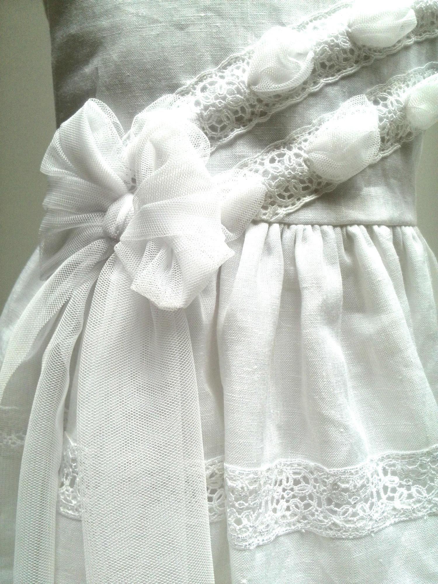 Βάπτιση Κορίτσι - Βαπτιστικά Ρούχα  ΦΟΡΕΜΑ ΒΑΠΤΙΣΗΣ ΚΩΔ. 003