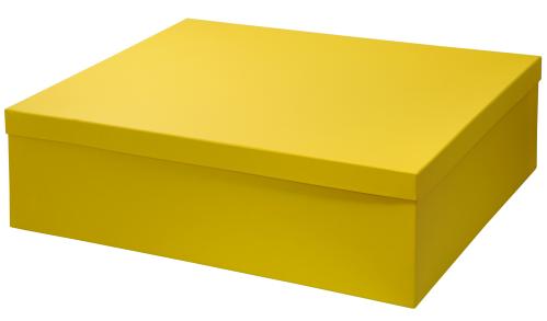 Κουτιά  ΧΑΡΤΙΝΟ ΚΟΥΤΙ ΔΙΑΚΟΣΜΗΣΗΣ 50 x 40 x 15cm - 1704 be48e54a76d